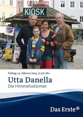 Utta Danella - Die Himmelsstürmer - TV-Film / 2014 / ab 0 Jahre