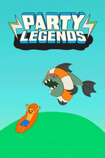 Party Legends full episodes
