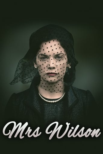 Poster of Mrs Wilson