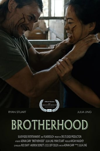 Bonds of Brotherhood Movie Poster