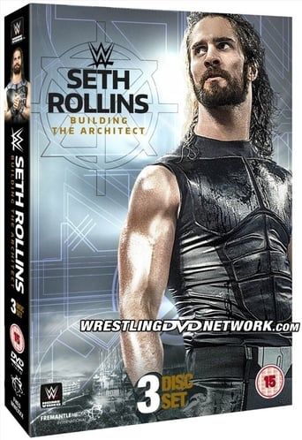 Poster of Seth Rollins: Building the Architect