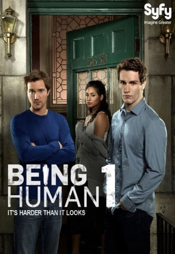 Being Human season 1 episode 5 free streaming
