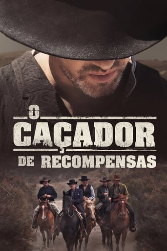 O Caçador de Recompensas Torrent (2020) Legendado WEB-DL 1080p – Download