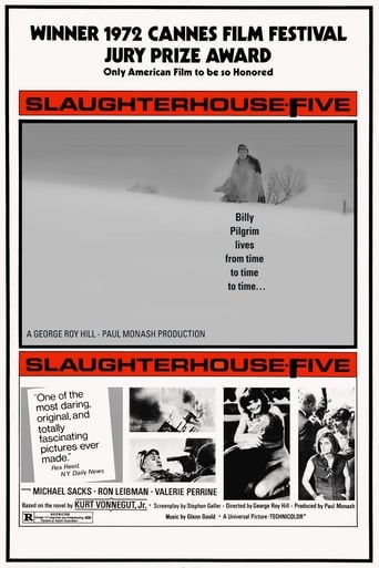 'Slaughterhouse-Five (1972)