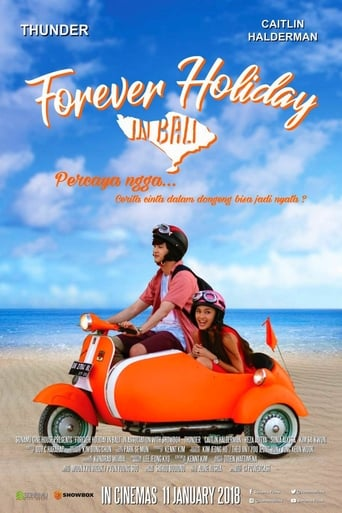Poster of Forever Holiday in Bali