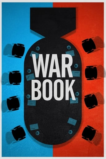 Poster of War Book