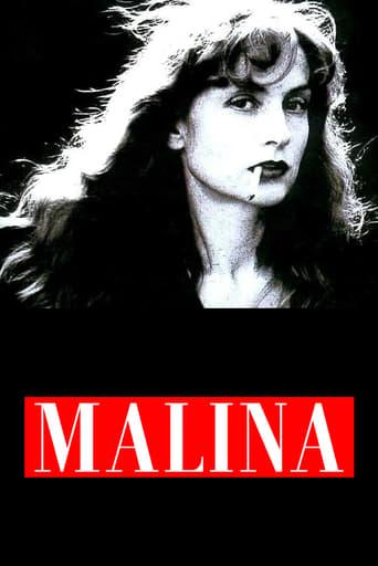 Poster of Malina