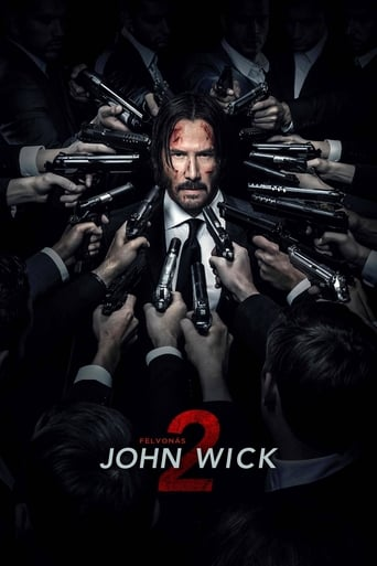 John Wick: 2. felvonás