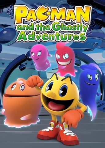 Watch Pac-Man and the Ghostly Adventures Online Free in HD