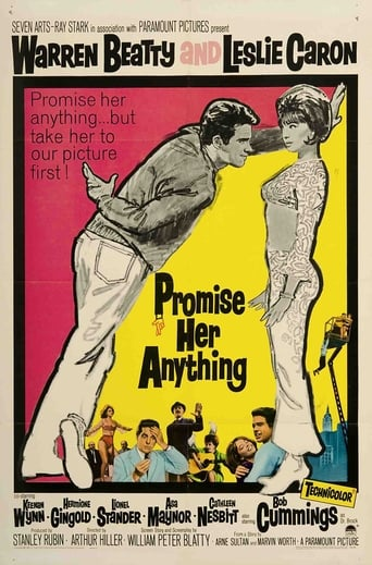 Poster of Promise Her Anything