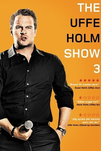 The Uffe Holm Show 3