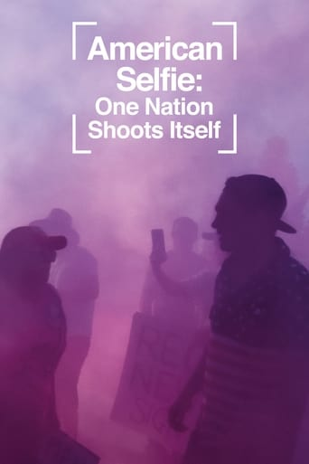 American Selfie: One Nation Shoots Itself