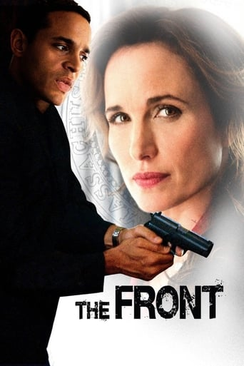 The Front Movie Poster