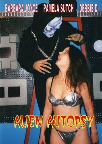 Watch Alien Autopsy full movie online 1337x