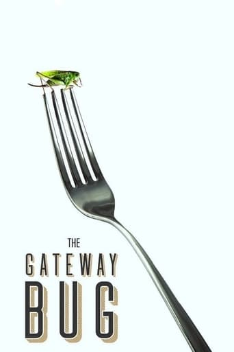 Poster of The Gateway Bug