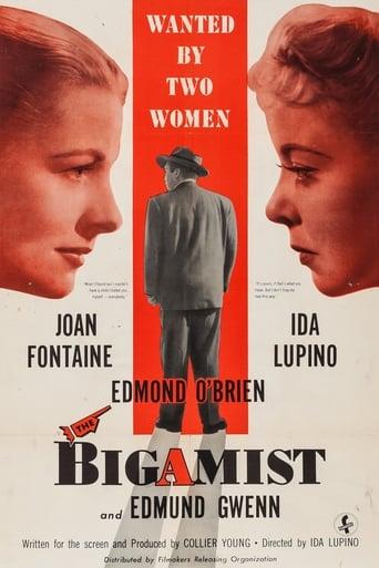 Watch The Bigamist Online