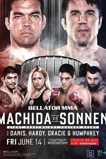 Watch Bellator 222: MacDonald vs. Gracie Online Free Putlocker