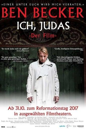 Poster of Ich, Judas