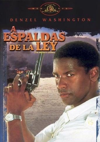 Poster of A espaldas de la ley
