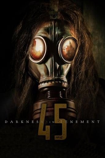 Poster Darkness in Tenement 45