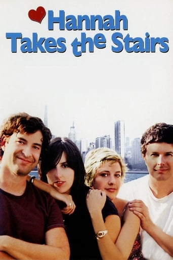 'Hannah Takes the Stairs (2007)