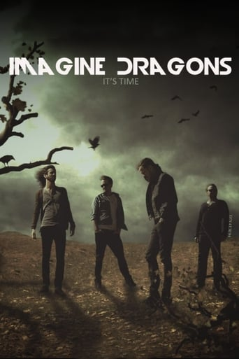 Poster of Imagine Dragons: It's Time