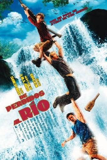 Poster of De perdidos al río
