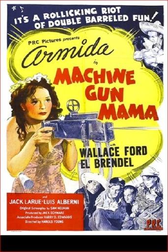 Watch Machine Gun Mama Free Movie Online