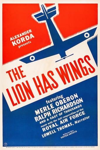 Watch The Lion Has Wings Online Free Putlocker