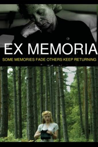 Poster of Ex Memoria