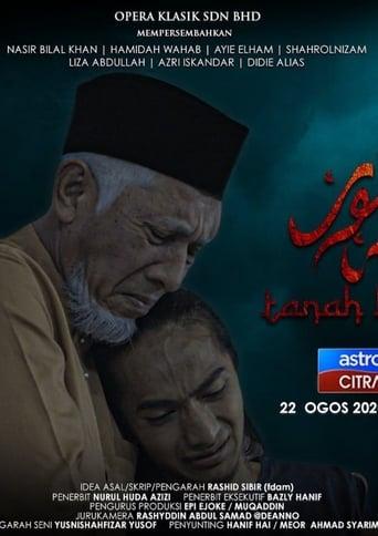 Watch Telefilem Tanah Kubur 2020 full online free
