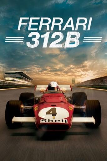 Poster of Ferrari 312B