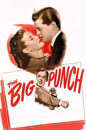 Poster of The Big Punch