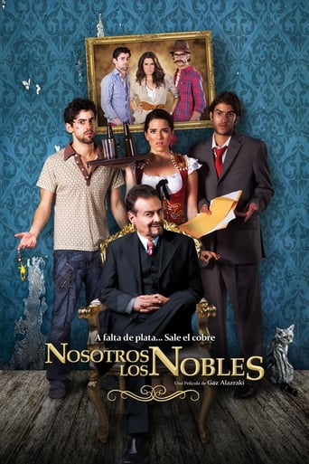 Poster of We Are the Nobles