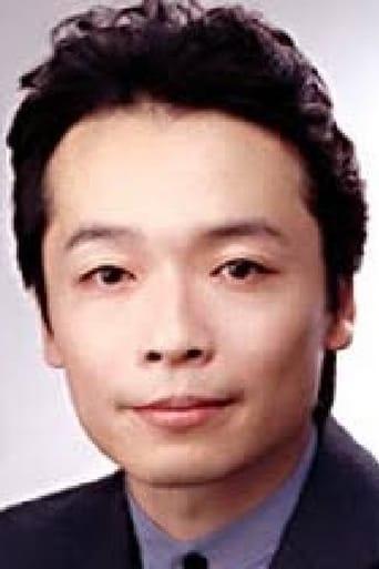 Image of Tetsu Shiratori