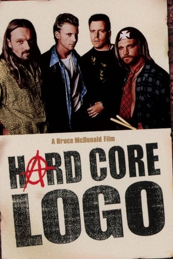 Poster of Hard Core Logo