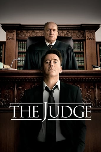 'The Judge (2014)