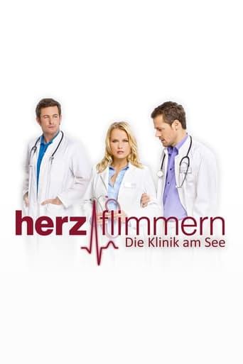 Herzflimmern - Die Klinik am See