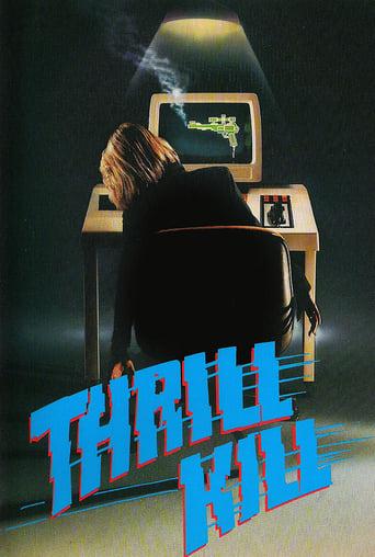 Poster of Thrillkill