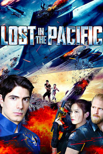 Poster of Lost in the Pacific fragman