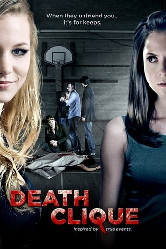 Watch Death Clique Online Free Movie Now