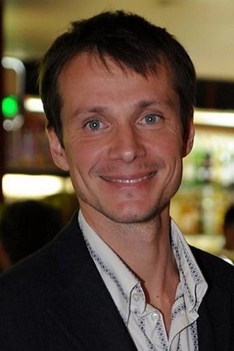 Image of Andrey Kuzichyov