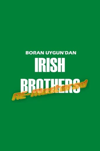 Irish Brothers RE-Mastered Edition