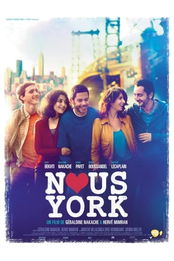 Poster of Nous York