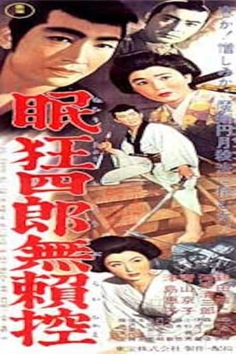Poster of The Lonely Swordsman (Part 1)