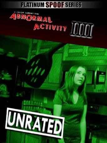 Watch Abnormal Activity 4 full movie online 1337x
