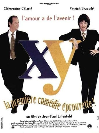 Poster of XY, drôle de conception