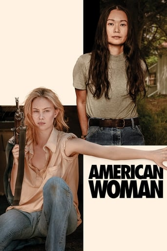 voir film American Woman streaming vf