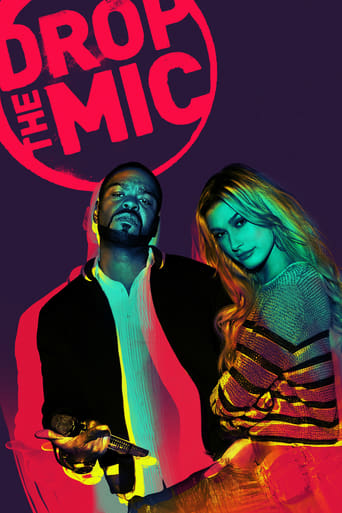 Poster of Drop the Mic