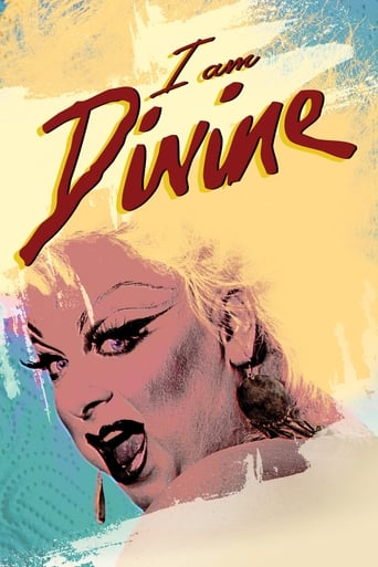 Poster of I am Divine